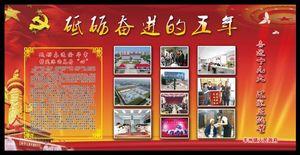 """丰州镇:奋力开启建设""""经济强镇 美丽丰州""""的新征程"""